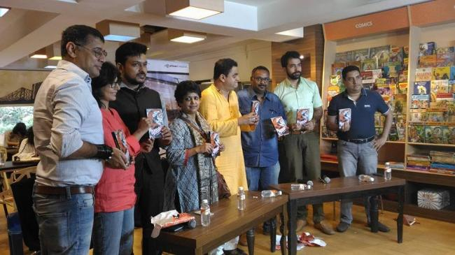 Ghostwriter India
