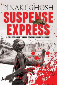 suspense express