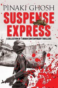 suspense express